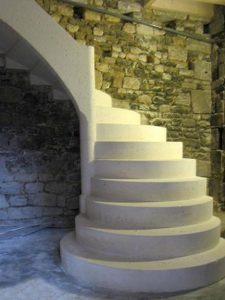 Agencement Intérieur Escalier