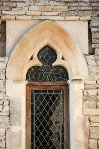 Restauration de Bâti Ancien Pose d'Ouverture
