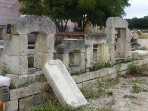 Restauration de Bâti Ancien Restauration d'Ouverture
