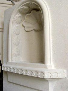 Taille de Pierre Sculpture